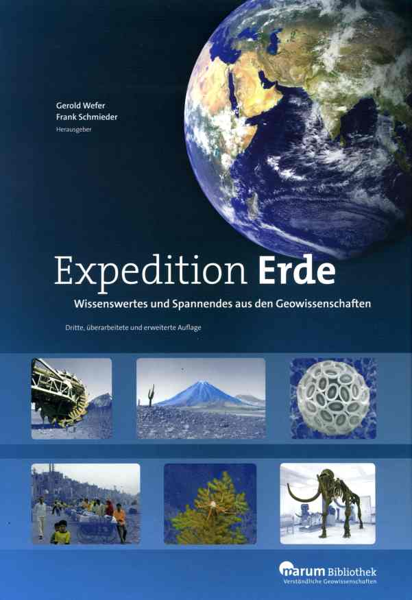 Expedtion Erde 2010
